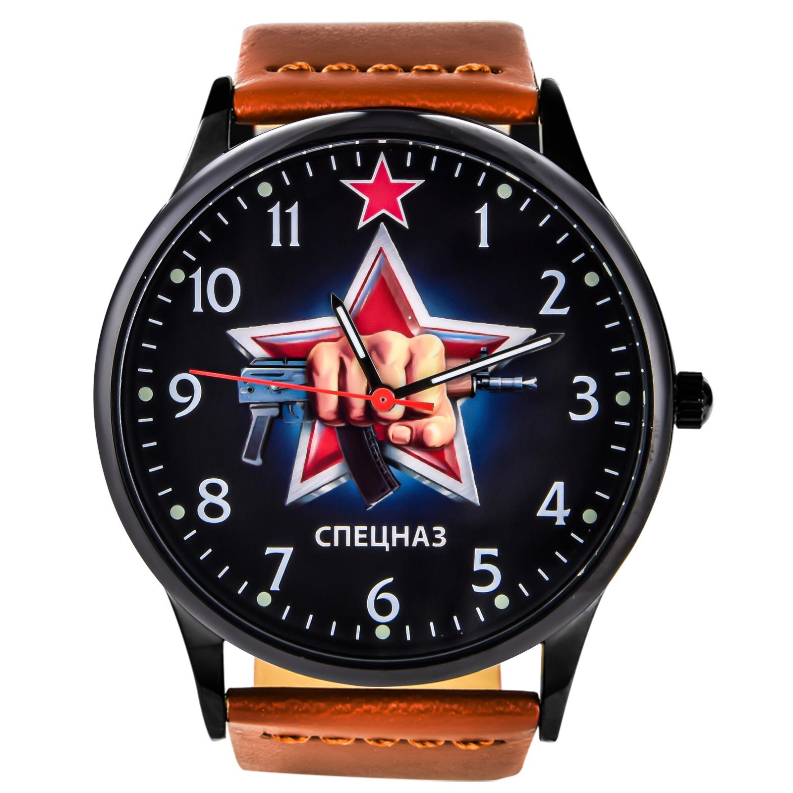 Купить часы Росгвардии в интернет магазине