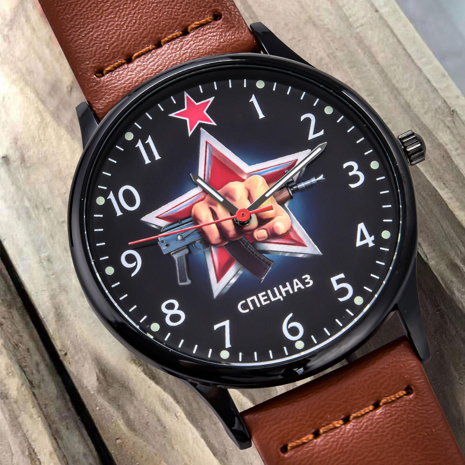 Командирские часы «Спецназ»