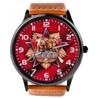 Наручные часы «СССР»