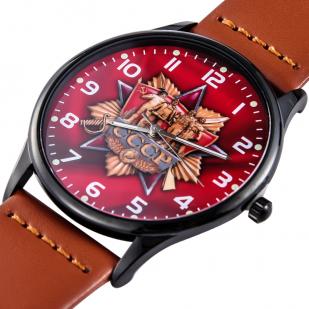 Купить наручные часы «СССР»