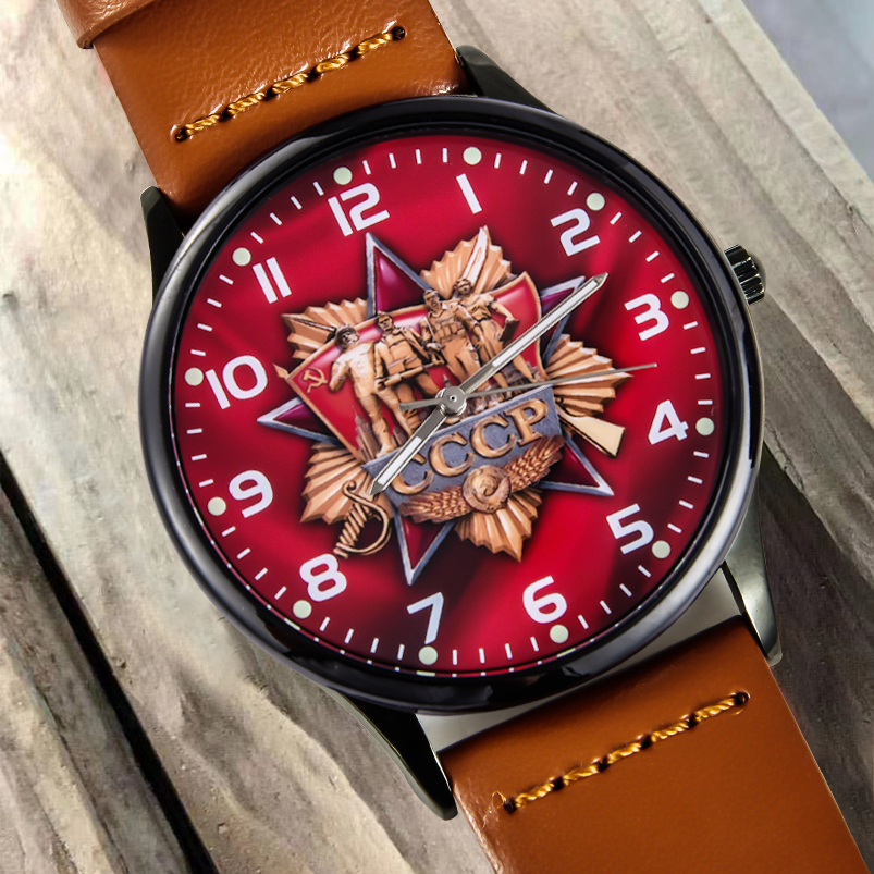 Наручные часы «СССР» - в Военпро