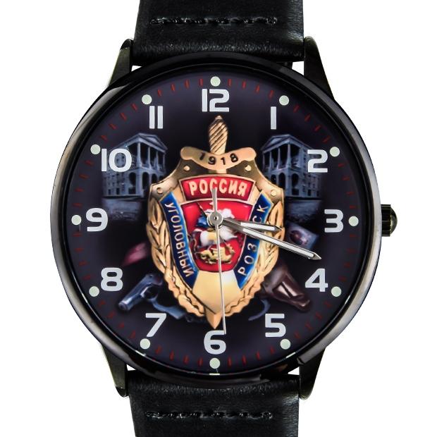 Наручные часы «УГРО»