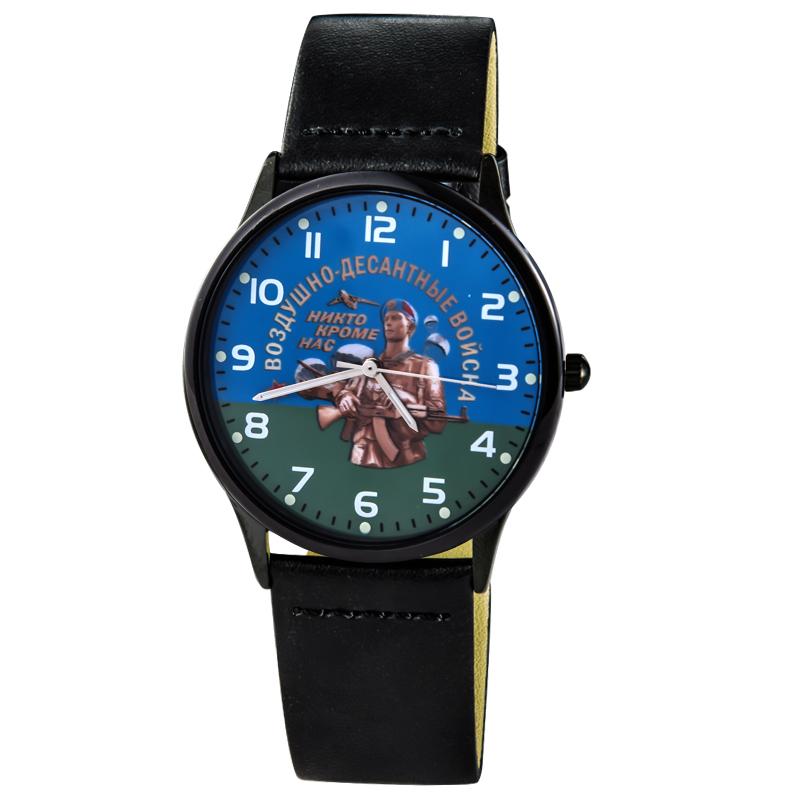 Наручные часы «ВДВ» - недорого