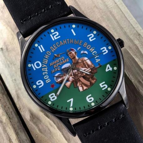 Наручные часы «ВДВ» - в Военпро