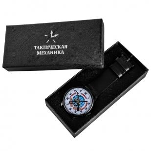 Наручные часы «Ветеран боевых действий» с доставкой