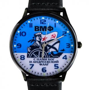 Наручные часы «ВМФ»