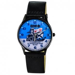 Наручные часы «ВМФ» - недорого