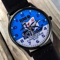 Наручные часы «ВМФ» в Военпро
