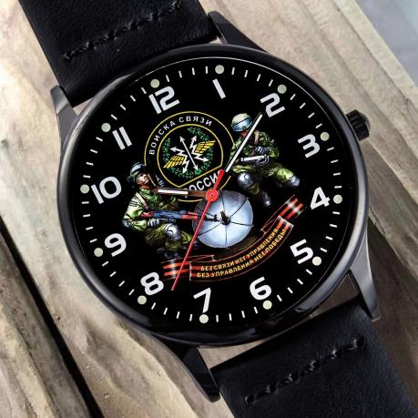 Наручные часы Войска связи