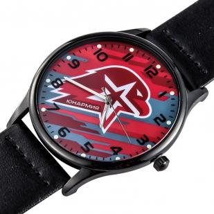 Купить наручные часы «Юнармия»