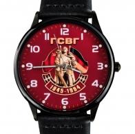 Наручные кварцевые часы «ГСВГ»