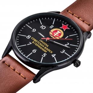 Наручные мужские командирские часы ГСВГ