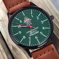 Наручные мужские командирские часы Следственный комитет