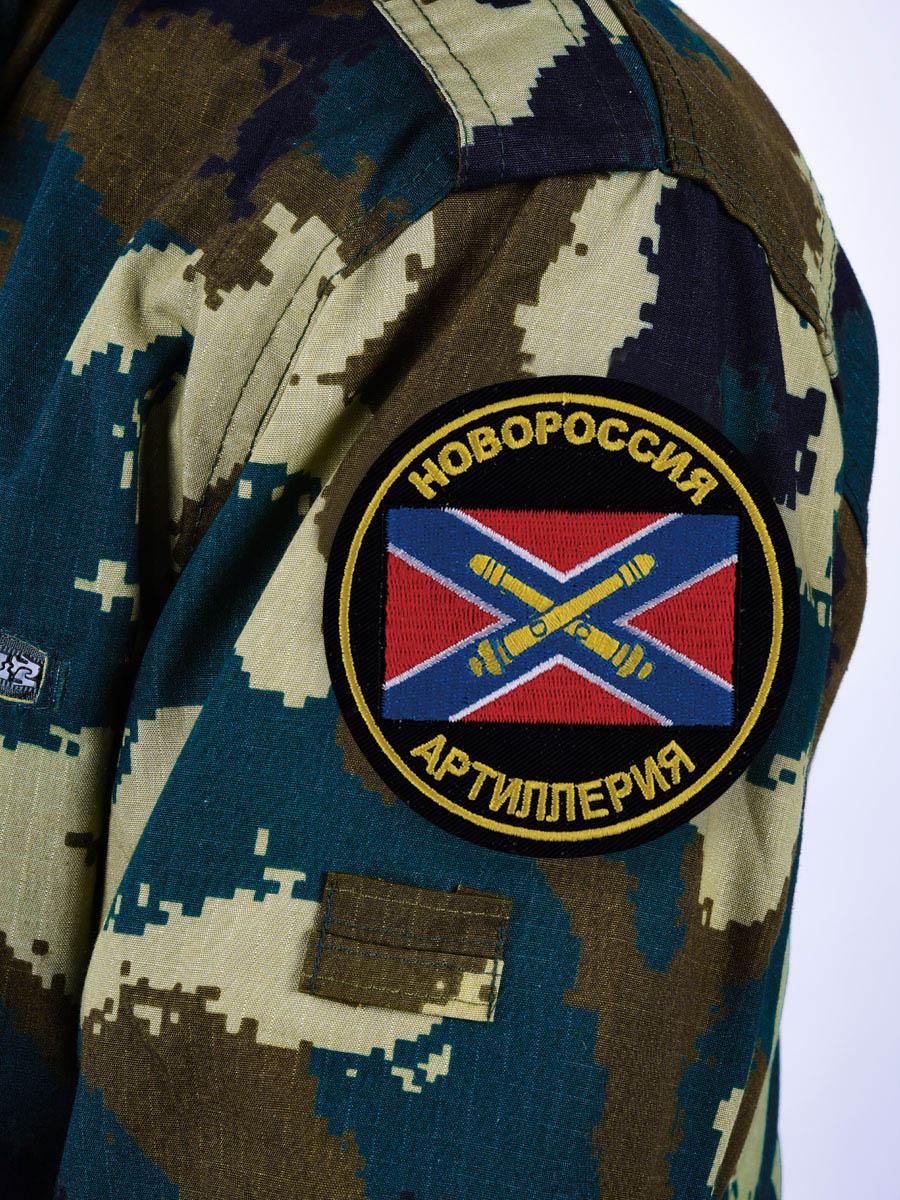Нашивка Артиллерии Новороссии