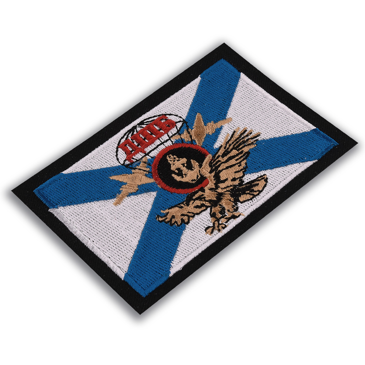 Нашивка ДШБ Морской пехоты