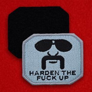 "Нашивка ""Harden"""