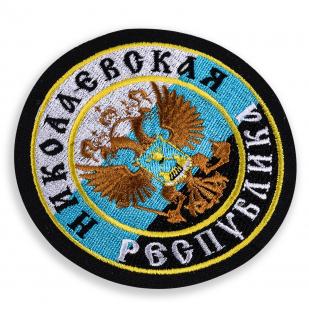 """Нашивка """"Николаевская Республика"""""""