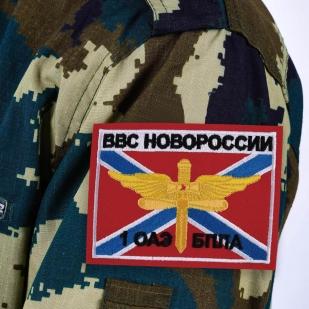 """Нашивка """"ВВС Новороссии"""""""