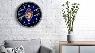 Настенные часы «Федеральная служба безопасности»