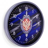 Настенные часы Федеральная служба безопасности