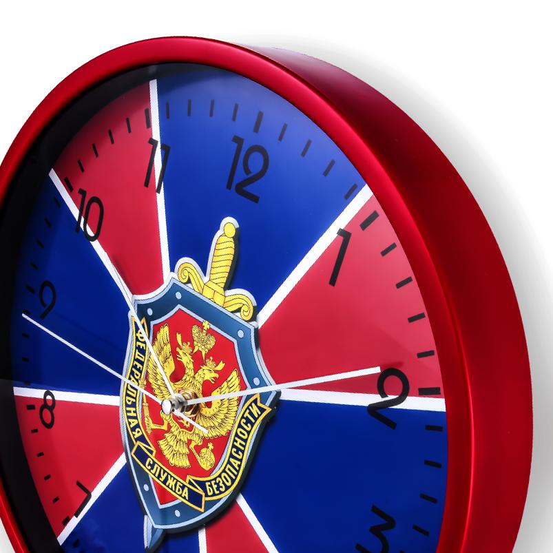 Настенные часы «ФСБ»