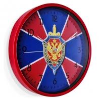 Настенные часы ФСБ