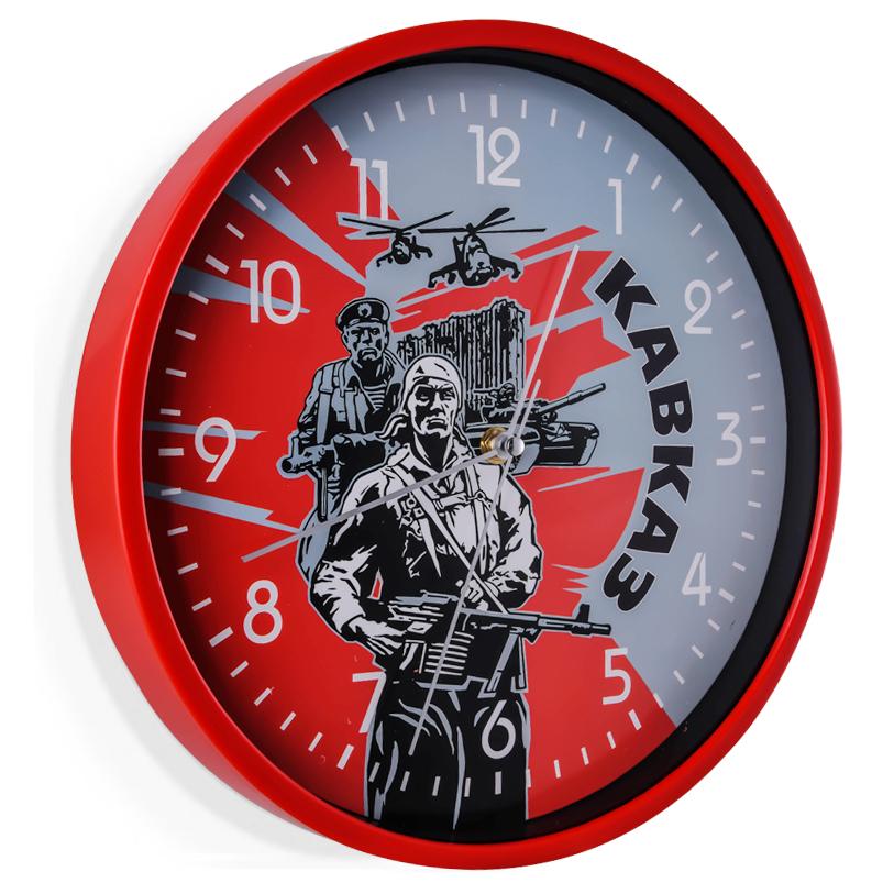 Настенные часы Кавказ