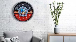 Настенные часы «Орден Победы»