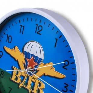 Настенные часы «ВДВ» купить в Военпро