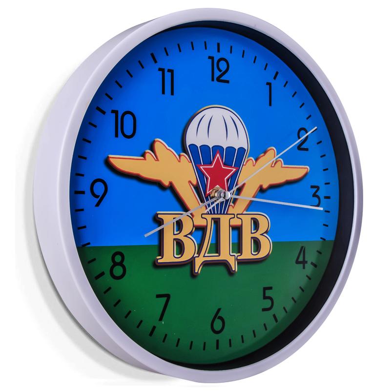 Настенные часы ВДВ