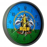 Настенные часы ВДВ Маргелов