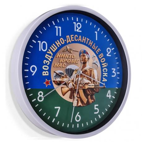 Настенные часы Воздушно-десантные войска
