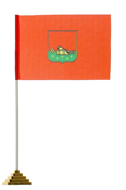 Настольный флаг города Брянск