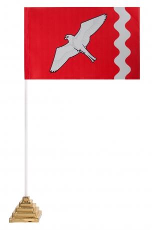 Настольный флаг Красноуфимского района