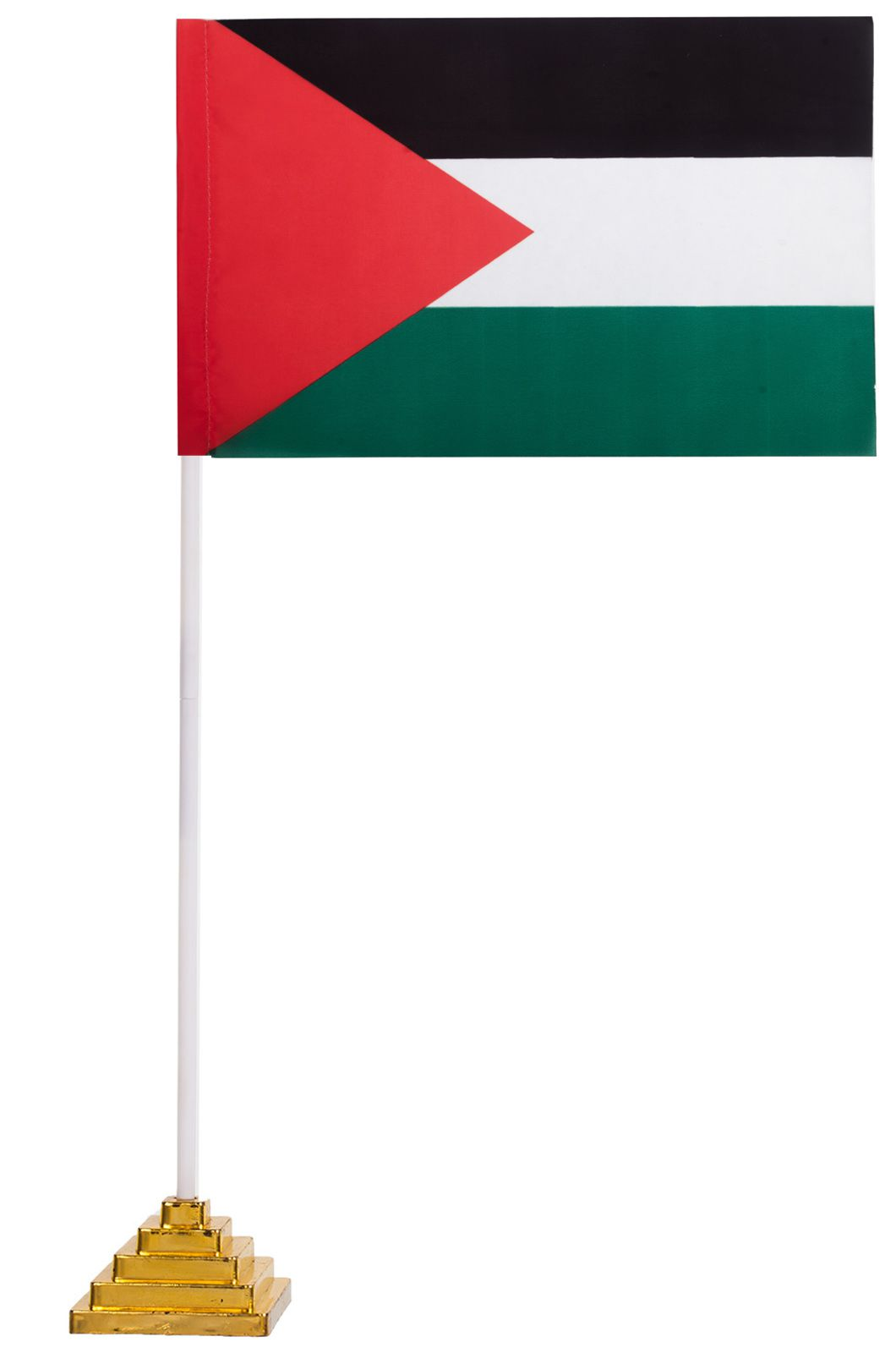 Настольный флаг Палестины