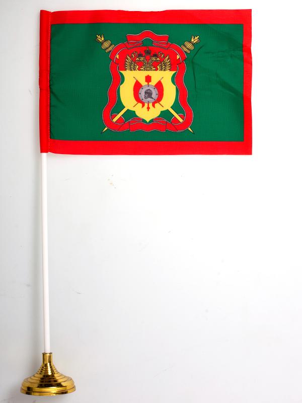 Настольный флаг Сибирского Казачьего войска