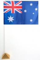 Настольный флажок Австралии