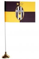 Флажок «FC Juventus» (Ювентус)