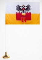 Настольный флажок Краснодара