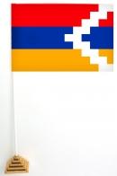 Настольный флажок Нагорного Карабаха