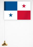 Настольный флажок Панамы