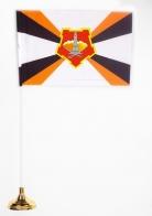 Настольный флажок Центрального военного округа