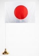 Настольный флажок Японии