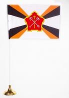 Настольный флажок Западного военного округа