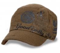 Настоящий мужской дизайн! Эксклюзивная кепка-немка в уникальном дизайне. Взорви свой стиль!