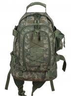 Натовский тактический рюкзак с гидратором 3-Day Expandable Backpack ACU