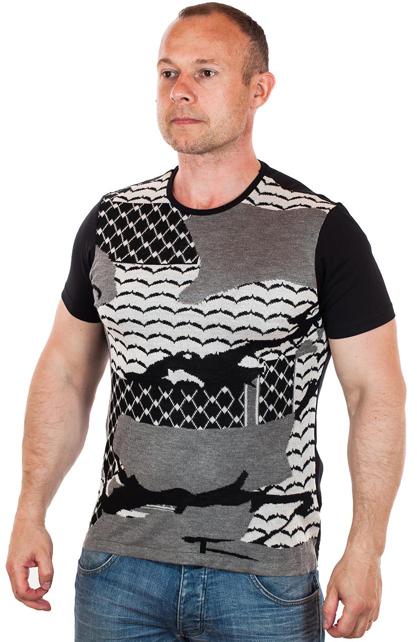 Крутые футболки для мужчин в магазине Военпро