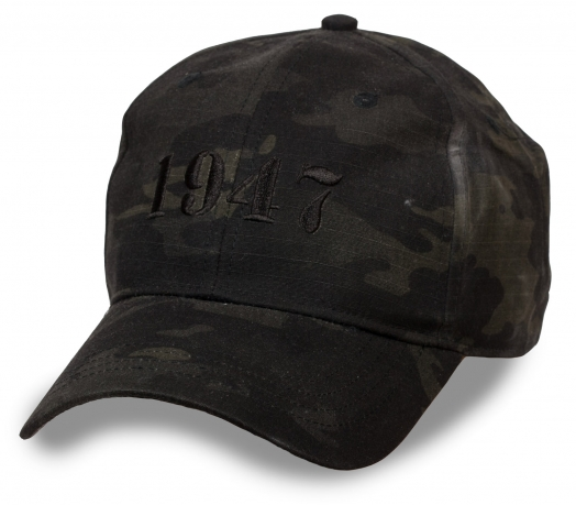 Недорогая эксклюзивная кепка милитари 1947. Готовимся к жаркому лету!