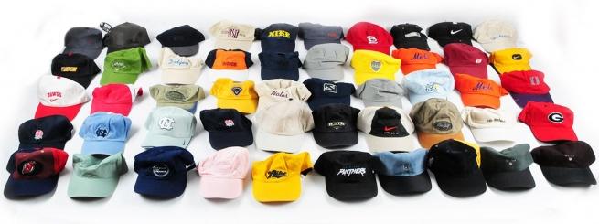Недорогие кепки на любой вкус