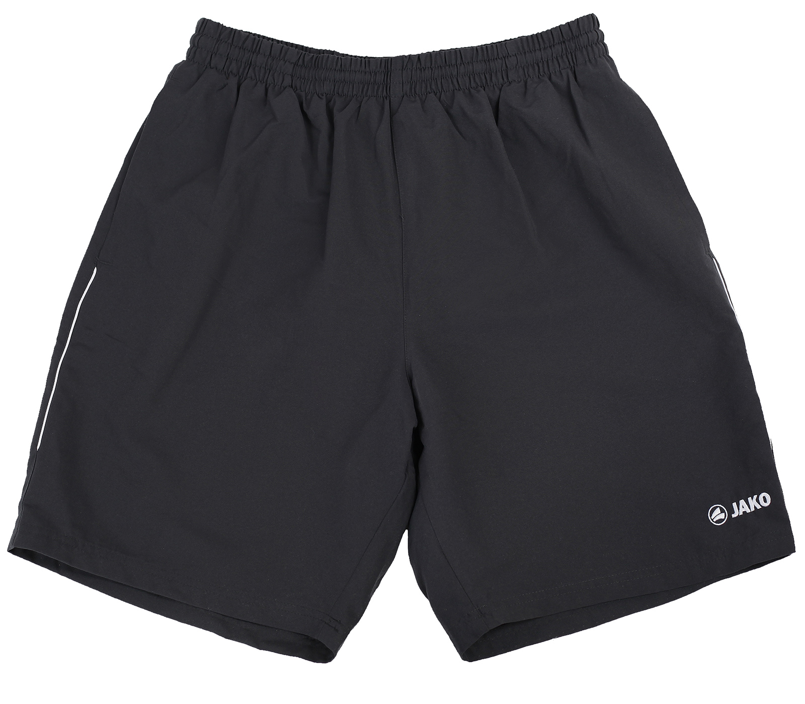 Практичные мужские шорты от бренда Jako